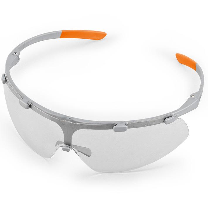 gafas protectoras para desbroces