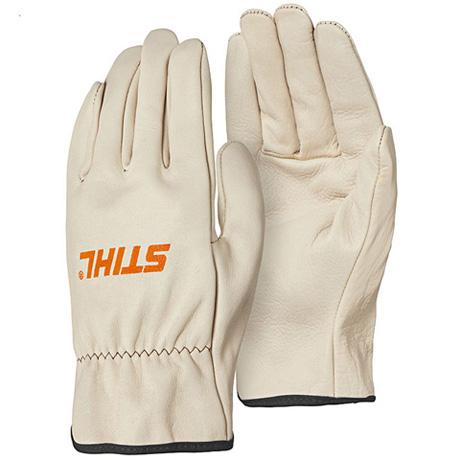 guantes para desbrozar